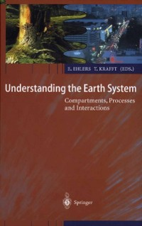 Cover Understanding the Earth System
