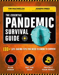 Cover The Essential Pandemic Survival Guide