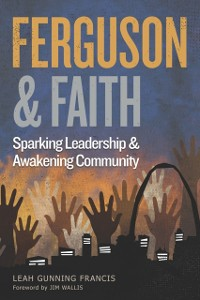 Cover Ferguson and Faith