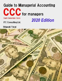 Cover Guide to Management Accounting CCC for managers-Cash Conversion Cycle_2020 Edition