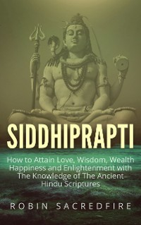 Cover Siddhiprapti