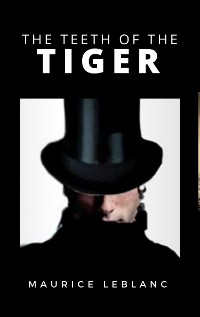 Cover The Teeth of the Tiger