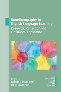 Cover Duoethnography in English Language Teaching
