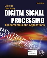 Cover Digital Signal Processing