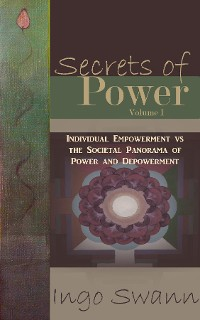 Cover Secrets of Power, Volume I