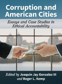 Cover Corruption and American Cities