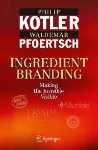 Cover Ingredient Branding