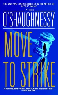 Cover Move to Strike