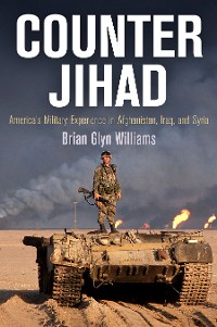 Cover Counter Jihad