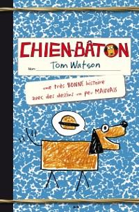 Cover Chien-baton