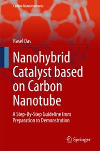 Cover Nanohybrid Catalyst based on Carbon Nanotube