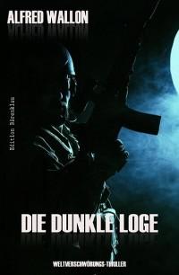 Cover Die dunkle Loge