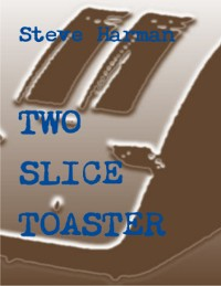 Cover Two Slice Toaster