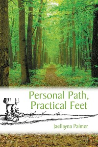 Cover Personal Path, Practical Feet