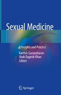 Cover Sexual Medicine