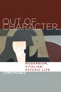 Cover Out of Character
