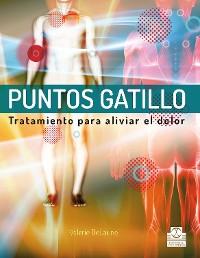 Cover Puntos gatillo. Tratamiento para aliviar el dolor (Color)