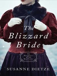 Cover The Blizzard Bride