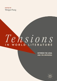Cover Tensions in World Literature