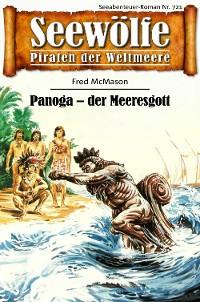 Cover Seewölfe - Piraten der Weltmeere 721