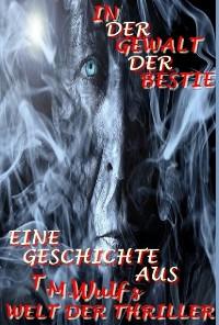 Cover In der Gewalt der Bestie