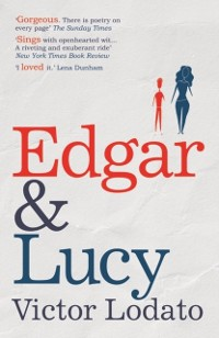 Cover Edgar and Lucy