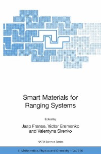 Cover Smart Materials for Ranging Systems
