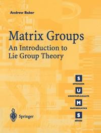 Cover Matrix Groups