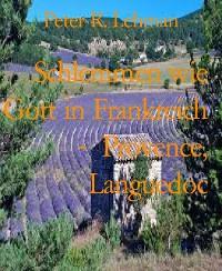Cover Schlemmen wie Gott in Frankreich -  Provence, Languedoc