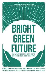 Cover Bright Green Future