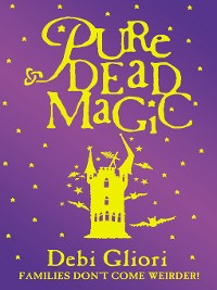 Cover Pure Dead Magic