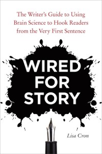 Cover Wired for Story