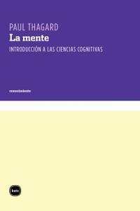 Cover La mente