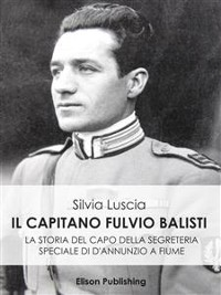 Cover Il Capitano Fulvio Balisti