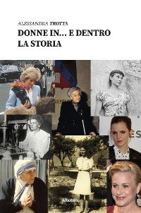 Cover Donne in... e dentro la storia