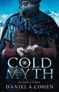 Cover Coldmyth (The Coldmaker Saga, Book 3)