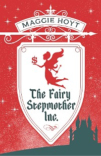 Cover The Fairy Stepmother Inc.