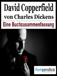 Cover David Copperfield von Charles Dickens