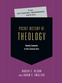 Cover Pocket History of Theology