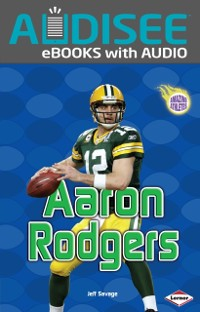 Cover Aaron Rodgers