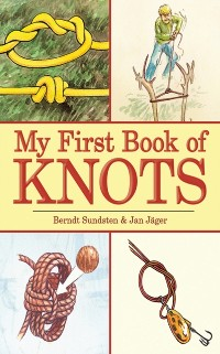 Cover My First Book of Knots