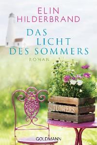Cover Das Licht des Sommers