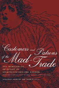 Cover Customers and Patrons of the Mad-Trade