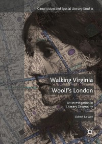 Cover Walking Virginia Woolf's London
