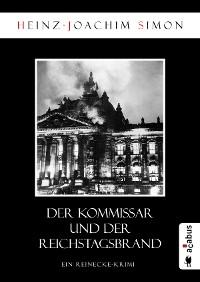 Cover Der Kommissar und der Reichstagsbrand