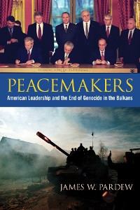 Cover Peacemakers