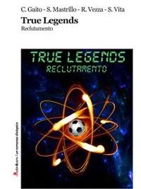 Cover True Legends