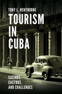 Cover Tourism in Cuba