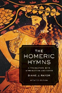 Cover The Homeric Hymns