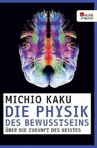 Cover Die Physik des Bewusstseins